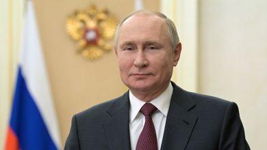 صورة بالفيديو.. بوتين يتحدث  عن حـ.ـرب عالمية ثالثة.. مع من؟