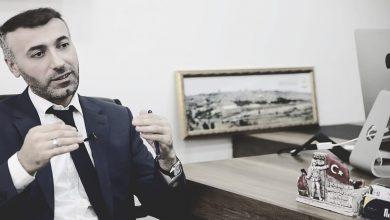 """صورة لأول مرة.. تركيا تطلق اسم """"الشهيد عبد القادر صالح"""" على مؤسسة حكومية- شاهد"""