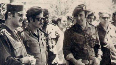 """صورة رفعت حاول اغـ.ـتيال حافظ بـ """"السـ.ـم"""".. خيـ.ـانة آل الأسد يكشفها أحد أفراد العائلة- تفاصيل غير مسبوقة"""