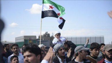 صورة مصدر كبير يصرّح.. سوريا على أعتاب تحولات كبرى..وتطورات جديدة في المنطقة
