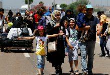صورة دراسة أوروبية بشأن اللاجئين السوريين والعودة إلى بلادهم