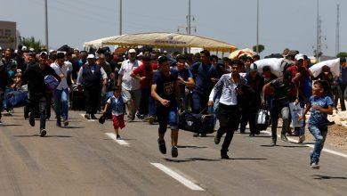 صورة الاتحاد الأوروبي يبحث منح تركيا 3.5 مليارات يورو لاستضافة اللاجئين السوريين حتى هذا التاريخ