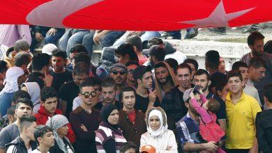 صورة خاص باللذين يريدون الإستقرار في تركيا..مسؤول تركي كبير يوجه رسالة هامة للسوريين في تركيا بما يتعلق بمستقبل حياتهم