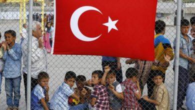 صورة هل تعيد تركيا النظر في توزيع اللاجئين السوريين بين ولاياتها؟