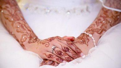 صورة وفـ.ـاة عروس أثناء حفل زفافها والعريس يستبدلها بشقيقتها- (صور)