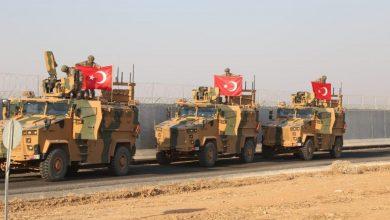صورة تفاهمات جديدة.. تركيا ستعلن الحـ.ـرب في سوريا