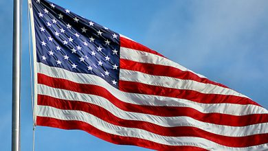 صورة مسؤول أمريكي يدعو لصلاة الإستسقاء شاهد بالفيديو