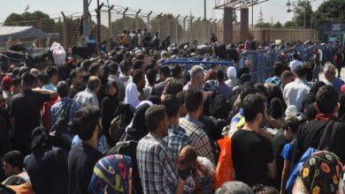 صورة الإعلام التركي: ولاية تركية السوريون فيها أكثر الأتراك