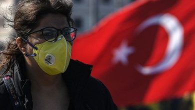 صورة توقعات مقلقة يكشفها الإعلام التركي فهل سنشهد حظر تجوال بعد العيد؟