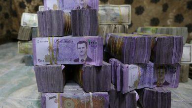 صورة الليرة السورية تواصل هبوطها وارتفاع جديد بأسعار الذهب ليوم الخميس