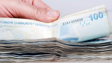 صورة بشرى سارة..الحكومة التركية تطلق رابطاً للتسجيل على الدفعة الثالثة من المنحة المالية 1000 ليرة تركية