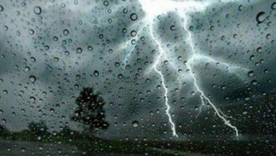صورة استعدوا ياسكان تركيا  أمطار غزيرة في 46 ولاية