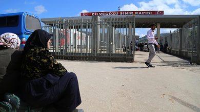 صورة توضيح هام من اعلاميين كبار بكافة المعابر حول الزيارات..والسوريين يترقبون