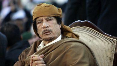 صورة حكم ليبيا 42 عاماً وتنبأ بالربيع العربي شاهد ماذا قال للرؤساء العرب..اليكم سيرة الرئيس معمر القذافي