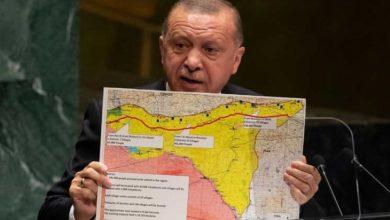 صورة هل تنفذ تركيا فكرة المنطقة الآمنة في سوريا بشأن العودة الطوعية تصريحات هامة؟