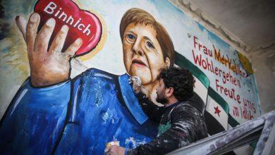 صورة تصريح هام بشأن البقية وشروط الجـ.ـنسية..إعلان رسمي ألماني حول منح الجنسية للسوريين- تفاصيل