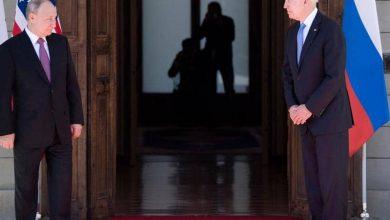صورة المـ.ـلف السوري: هذا هو الشـ.ـرط الأمريكي واخـ.ـتبار بوتين بعد 30 يوما فقط