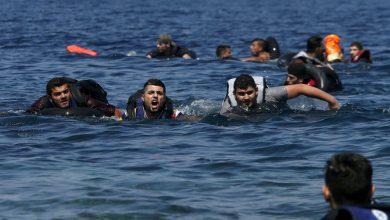 صورة ألمانيا تتحدث عن تحديث جديد لإتفاق الهجرة بين تركيا وأوروبا