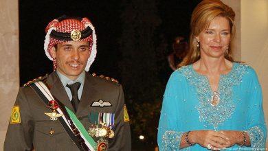 """صورة الملكة نور تتـ.ـهـ.ـم المخـ.ـابـ.ــرات الأردنية بتنفـ.ـيذ عمـ.ـلية """"اغتـ.ـيال شخصية"""" بحق ابنها- شاهد"""