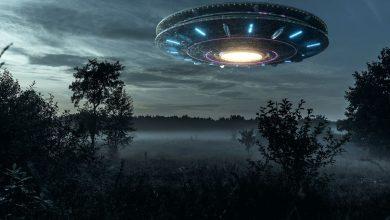 صورة 144 حـ.ـادثة صـ.ـادمة.. تقرير مفصل للمخـ.ـابرات الأمريكية حول الكائنات الفضائية