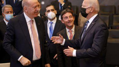 صورة ماذا بعد قمة كـ.ـسـ.ـر الجليد بين أردوغان وبايدن؟