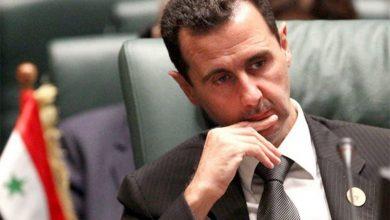"""صورة بعد الخليج..  أوروبا تصـ.ـد.م """"الأسد"""".. وإعلان رسـ.ـمي"""