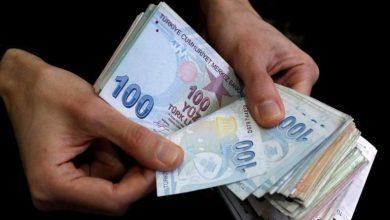 صورة الحكومة التركية تعلن تقديم 3 آلاف ليرة تركية كدعم مالي للعاملين في هذا المجال