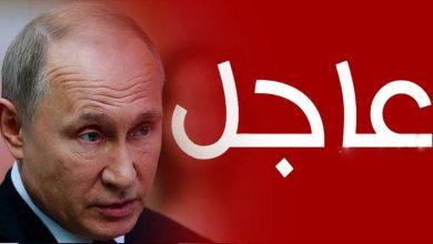 صورة هل سيخـ.ـضـ.ـعه بايدن؟.. بوتين يصـ.ـرح بشأن أمـ.ـر هـ.ـام يخـ.ـص الشمال السوري
