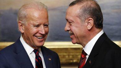 صورة حدث أمريكي- تركي هام خلال أيام.. وإعلان من البيت الأبيض