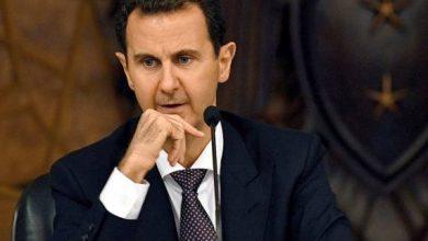 صورة السعودية تنهي الجـ.ـدال بشأن العلاقات مع الأسد