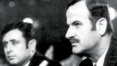 صورة معلومات صـ.ـادمة عن حافظ الأسد وخفـ.ـايا مرعـ.ـبة تظهر للعـ.ـلن – فيديو