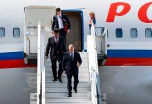 صورة لأول مـ.ـرة تصـ.ـور.. شاهد طـ.ـائرة بوتين ماذا تحـ.ـتوي- صورة