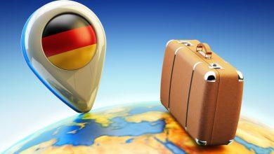 صورة اللجـ.ـوء إلى ألمانيا.. خـ.ـطوة بخطوة من القـ.ـرار حتى الاستـ.ـقرار