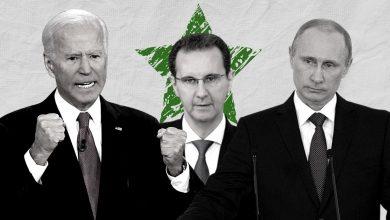 صورة بخـ.ـصـ.ـوص سورية.. بايدن يتخذ قـ.ـرارا غير مسـ.ـبـ.ـوق