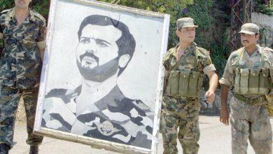 صورة ماذا جرى خلال عزاء باسل الأسد؟.. تسريبات تنشر لأول مرة