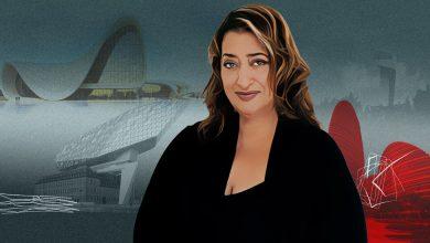 صورة أقـ.ـوى معمارية في العالم.. تعرف على زها حديد صاحبة التصميمات الخيالية (صور وفيديو)
