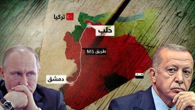 صورة روسيا تعلن عن أول تحرك عسكري مشترك مع تركيا في سوريا بعد الحديث عن مصير المنطقة والاتفاق الأخير