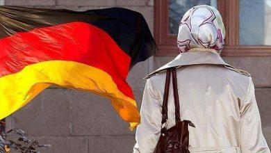 صورة رئيس المجلس الأعلى لمسلمي ألمانيا يكشف معلومات بالغة الأهمية