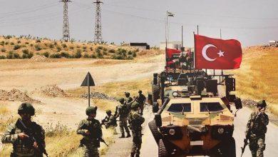 صورة تقرير أمريكي يتوقع حدوث تطورات هامة في إدلب تزامناً مع أوامر تركية برفع الجاهزية في المنطقة!