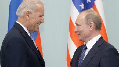 صورة مقترح أمريكي- روسي جديد حول سورية.. هذه تفاصيله