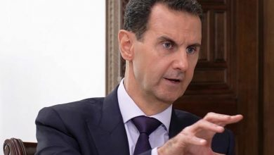 صورة صحيفة روسية تصدم بشار الأسد بشأن الحسم العسـ.ـكري في إدلب