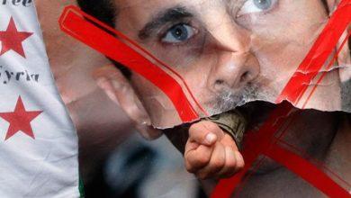 صورة واشنطن تتوقع طريقا للخلاص من بشار الأسد بوقت قريب وتبشر السوريين بما يتمنون