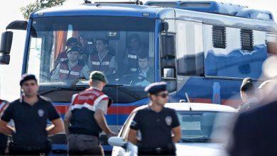 صورة حزب تركي يكشـ.ـف عن الأسـ.ـباب التي تمنـ.ـع ترحيل السوريين من تركيا