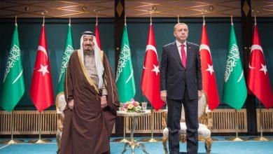 صورة هل اقتربت تركيا والسعودية من فتح صفحة جديدة بالعلاقات؟