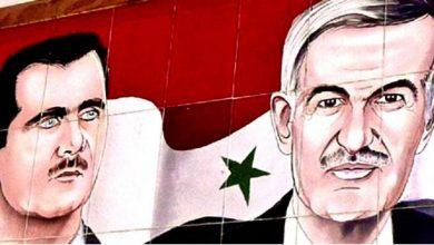 صورة سجنه نظام الأسد وشارك بانـ.ـقلاب على حافظ الأسد ورفض قـ.ـصف الفلسطينيين.. وفـ.ـاة ضابط سوري رفيع المستوى (صورة)