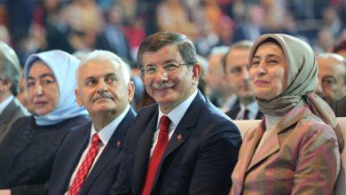 صورة تركيا تدين قرار المحكمة الأوربية حول الحجاب والرئاسة تتحرك غضـبا