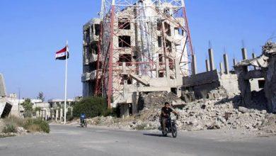 صورة اتفاق جديد بسوريا.. وهذه أهم بنوده