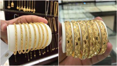 صورة مالفرق بين الذهب الروسي والذهب الاصلي..وهل الذهب الروسي يسبب السرطان