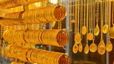 صورة أسعار الذهب في تركيا الاثنين 05/07/2021