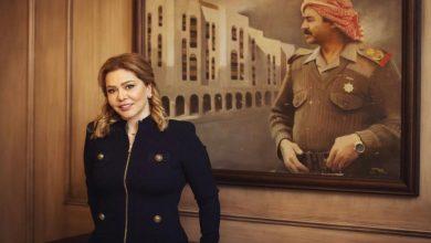 صورة رغد صدام حسين تكشف معلومات خـ.ـطيرة تهـ.ـز بها عرش ايران